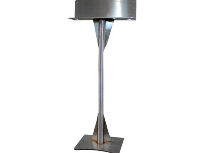 metal-stand